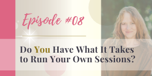 podcast do you have what it takes to run your own language sessions